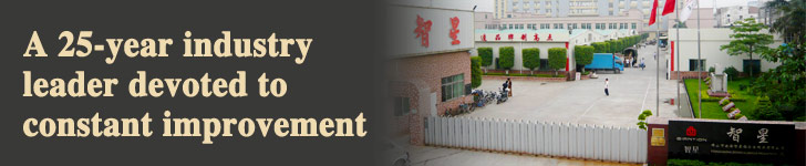 Foshan Zhixing Aluminium Products Industries Co.,Ltd - Adding 100 new designs to our catalog every year