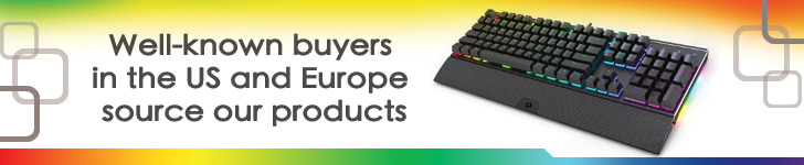 Eastern Times Technology Co.  Ltd - Well-known buyers in the US and Europe source our products