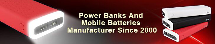 Shenzhen Wanshuntong Science & Technology Co. Ltd - 17-year manufacturer of mobile batteries and power banks