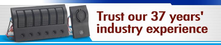 Pan-U Industries Co. Ltd - Marine hardware engineered to provide fluid performance
