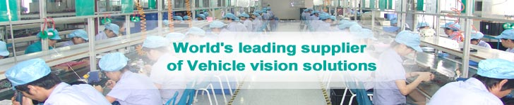 STONKAM CO.,LTD - World-leading vision solutions provider