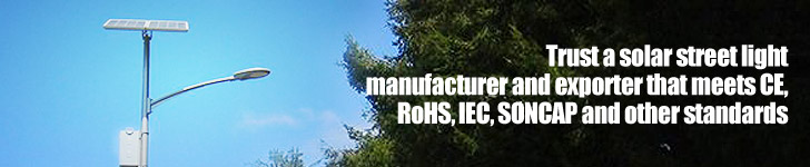 Yangzhou Bright Solar Solutions Co. Ltd - Our products hold CE, RoHS, IEC, SONCAP and other certifications
