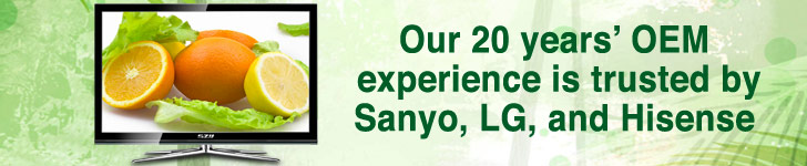 Artex Electronics Limited - Our OEM experience is trusted by Samsung and Sony