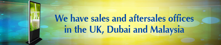 Shenzhen Hidiyin Technology Co., Ltd - We have offices in the UK, Dubai and Malaysia