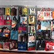 Zhejiang Promo Bag co.,Ltd - Our new sample bags