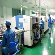 Shenzhen Lsleds technology Co. Ltd - We use advanced production machines