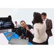 Shenzhen Lsleds technology Co. Ltd - Customers visit us regularly