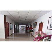 Ganzhou Gold Power Electronic Equipment Co., Ltd-Company Interior