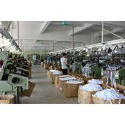 Dongguan Yihong Webbing Co.,Ltd. - Webbing Machines