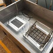 Shenzhen Lsleds technology Co. Ltd - We perform waterproof salt tesing