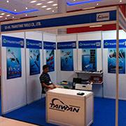 Transtime Tools Co Ltd - INAPA Surabaya Booth
