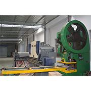 Chi Hardware Corporation Limited - Factory Corner