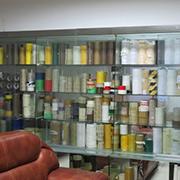 Dongguan Guanhong Packing Industry Co. Ltd - Our showroom