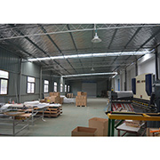 Chi Hardware Corporation Limited - Factory Warehouse