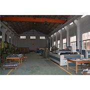 Chi Hardware Corporation Limited - Factory Workshop