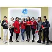 Dongguan Yihong Webbing Co.,Ltd. - Our Service Staff