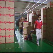 Shenzhen Aoni Electronic Industry Co. Ltd - Our logistics warehousing department
