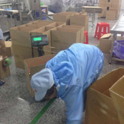 Guangdong Xinle Foods Corp.,Limited - Our company workshop