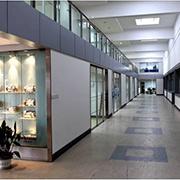 Sanden Huayu Automotive Air-Conditioning Co., Ltd. - Inside our R&D department