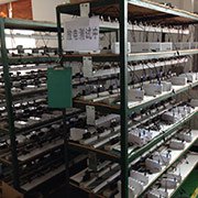 Hongkong Iview Technology Limited - All Items were Done with 24 Hours Aging Test