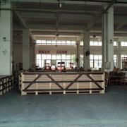 Xiamen Art Sign Co. Ltd - Packing