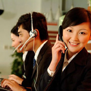 Samsony Technology Co. Ltd - Our Service and Support Staff