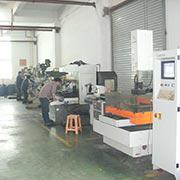 Shishi Xinjia Electronics Co. Ltd - Our Tooling Department