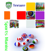 Texsure Pro and Gift Co. Limited - Printing and sewing factory, supplier for some sports clubs