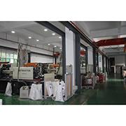 Shantou Lisheng Industrial Co Ltd - Our workshop