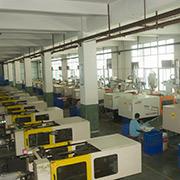 Shishi Xinjia Electronics Co. Ltd - Our Plastic Injection Workshop