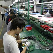 Shenzhen Reborn Technology Co., Ltd - QC Chipset