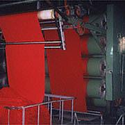 Lee Yaw Textile Co Ltd - Dyeing and setting machine