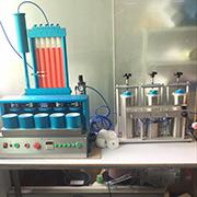 Shenzhen jiayi electronic technology Co., LTD - Our Waterproof Machine