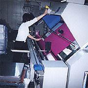 Lee Yaw Textile Co Ltd - Hardworking staff