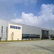 Tontec International Ltd. (Mold, Tooling & Molding Services) - Tontec's factory in China
