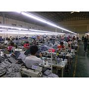 Xiamen Mingcheng Industry Co.,ltd - Inside our production area
