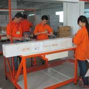 Xiamen Art Sign Co. Ltd - Our QC Inspection