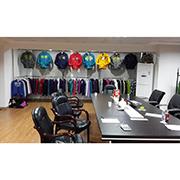 Xiamen Mingcheng Industry Co.,ltd - Our Showroom