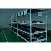 Shenzhen Alwaypos Technology Co.,Ltd - Our Production Lines