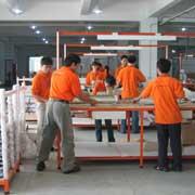 Xiamen Art Sign Co. Ltd - Our Staff at Work