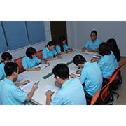 Shenzhen Alwaypos Technology Co.,Ltd - Our Meeting Room