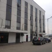 Fengyang Ruitailai Glassware Co. Ltd - Office building