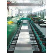 Shanghai Yinggui Metal Product Co. Ltd - Our Machinery