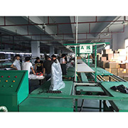 Sonoon Corporation Limited - Our Production Equipment