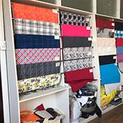 Shanghai Shun Yuan Xiang Textile Pty.Ltd - Our Sample Showroom