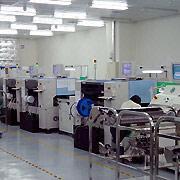 Rexon Technology Corp - SMD mount Service