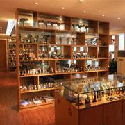 Anionte International(Zhejiang) Co. Ltd - Our product showroom
