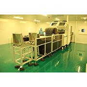 Shenzhen X-Mulong Circuit Co. Ltd - Our Clean Room