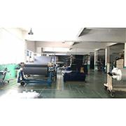 Shanghai Shun Yuan Xiang Textile Pty.Ltd - Our Production Line