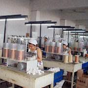Zhejiang Lianlong Electron & Electric Appliances Co. Ltd - Skilled workers